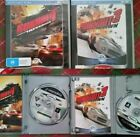 Burnout: Revenge Sony Video Games