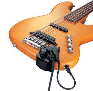 Roland GK-3B Bass Guitar Synthesiser Pick-up Regina Regina Area image 3