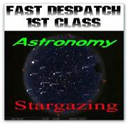 Astronomy Software