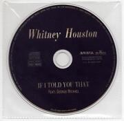 Whitney Houston RARE