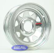12 Boat Trailer Wheels