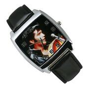Elvis Watch