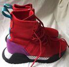 Adidas Purple Athletic Shoes adidas Originals for Men