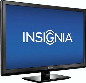 Insignia 24in 720p LED TV - new in box