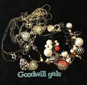 Betsey Johnson Jewelry Lot