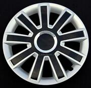 Vauxhall Zafira Wheel Trims