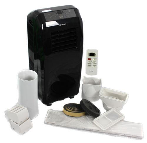 Compact Portable Air Conditioner | eBay