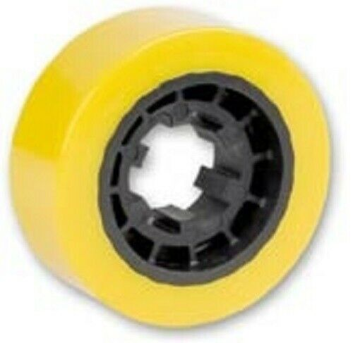 """3""""Ø Power Feeder Wheels / Rollers (Set of 3) - RO07 for 1/8HP Feeders"""