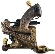 Damascus Tattoo Machine