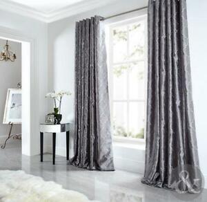 Extra Wide Ready Made Curtains