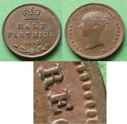 1844 Farthing