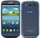 Samsung 16GB Boost Mobile Smartphones