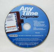Organizer Software