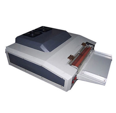 Uv Coating Machine Coating Laminating Laminator For A3 Photo Card 110v220v