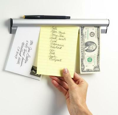 6 Our Clip-it Strip Paper Note Holder