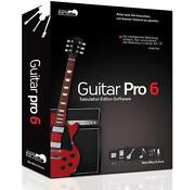 Guitar Software