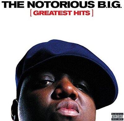 Notorious Big - Greatest Hits [Vinyl New]