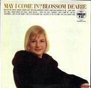 Blossom Dearie LP