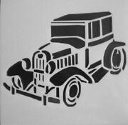 Vintage Stencils