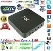 Android Media Box