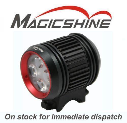 Magicshine Light Battery: MagicShine MJ-872: Lights & Reflectors