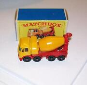 Matchbox No 21