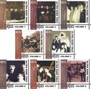 Beatles Ultra RARE Trax