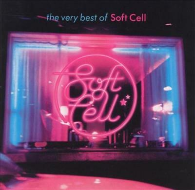 SOFT CELL - THE VERY BEST OF SOFT CELL NEW