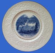 Wedgewood Collectable Plates