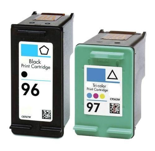 how to clean ink cartridge for hp officejet h470