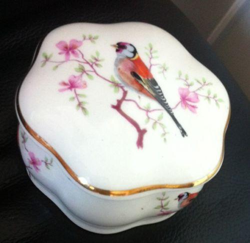 Royal Worcester Palissy Ebay