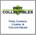 INDY COLLECTIBLES