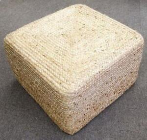 Square Pouf on Sale (RB1)