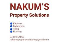 Nakum's Property Solutions