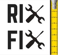 Rix Fix - REPAIRS & INSTALLATIONS!