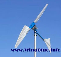Wind Generator Charger Turbine, home, business, cottage or boat!