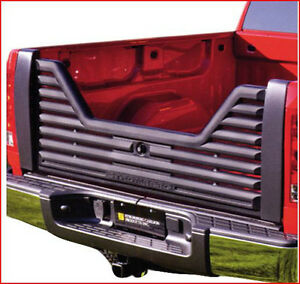 Hayons pour 5e Roue / Tailgate 5th wheel Ram 2009-17