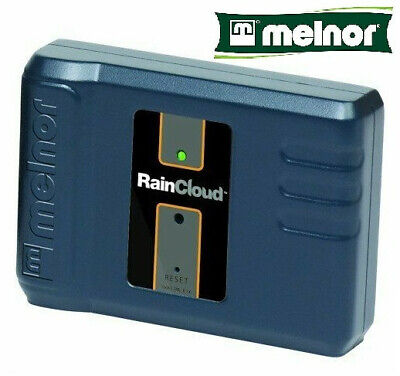 Melnor  RainCloud  Programmable WiFi Sprinkler Control Unit - Globally Shipping