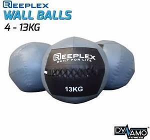 Wall Balls , medicine Ball ,  Exercise balls Malaga Swan Area Preview