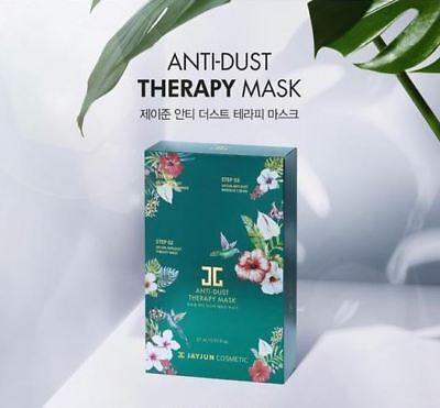 Jayjun Anti-Dust Therapy (10 sheets), US Seller!