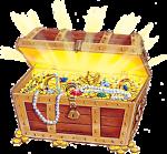 Arualas Treasure Chest
