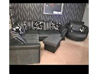 💯🥰 LUXURY SHANNON CORNER AND 3+2 SEATER SOFA SET AVAILABLE IN STOCK💯🥰