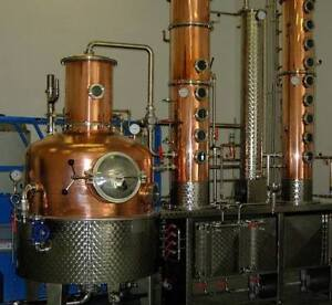 Distillery For Sale