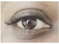 Eyelash extensions for any occasions! Follow me @ninellashes