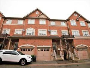 Freehold Town Home! 3 Bed + Sep Family Room & Fin Bsmnt