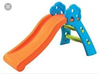 Grow n Up Slide