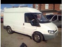 Bradford Removal From £15, Man and Van, House Move Fron £40 one trip Local, Call or Text Today.