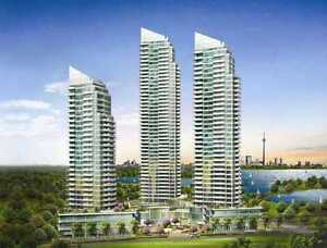 Luxury Condo with Amazing High Lake and City View!
