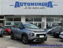 CITROEN C3 Aircross BlueHDi 100 S&S Shine
