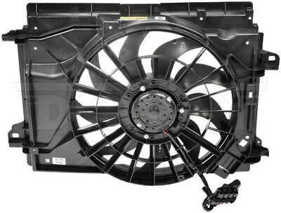 Engine Cooling Fan Assembly Dorman 621-102